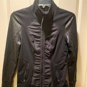 ZELLA zip jacket